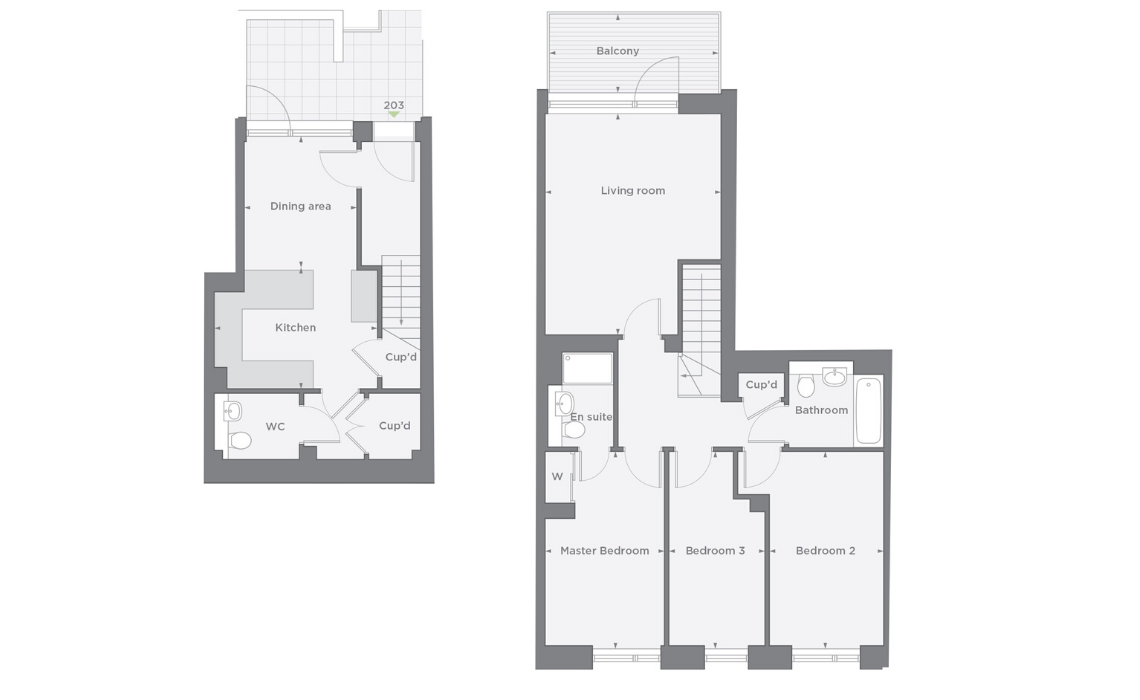 floorplan/Beacon/203
