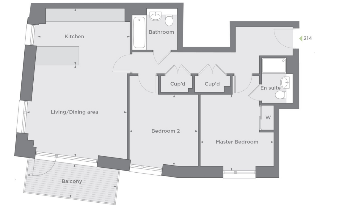 floorplan/Beacon/214