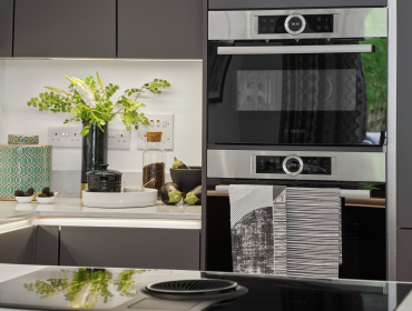 Kitchen specification
