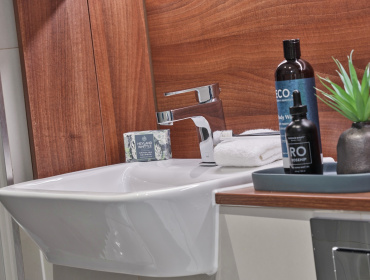 En suite specification